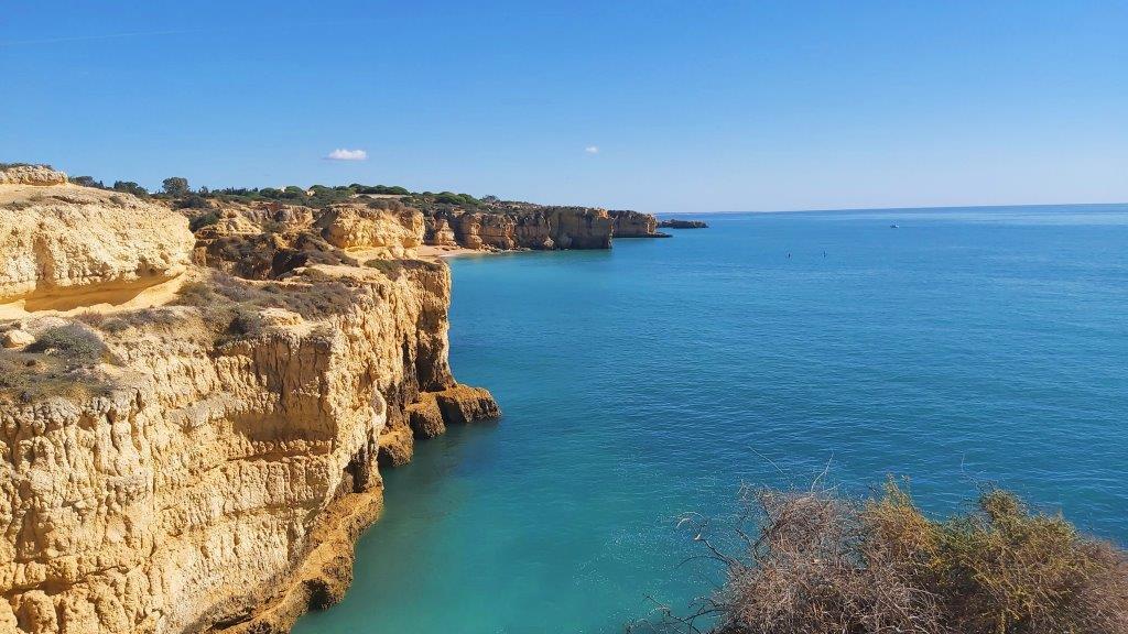 Algarve - World´s Leading Beach Destination 2020